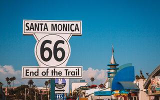 SANTA MÔNICA, CALIFÓRNIA
