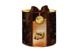 Chocottone de Avelã
