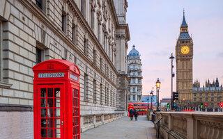 LONDRES [REINO UNIDO]