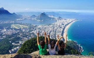 RIO DE JANEIRO [RIO DE JANEIRO]