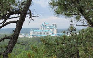 Foxwoods Resort Casino | Connecticut, Estados Unidos
