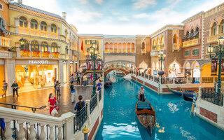 The Venetian | Macau, China