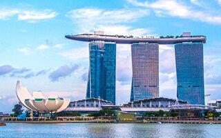 Marina Bay Sands | Singapura