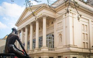 Royal Opera House   Londres, Reino Unido