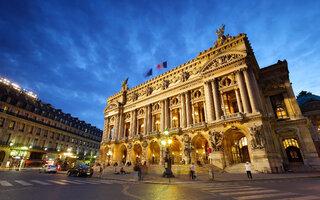 Paris Opéra   Paris, França