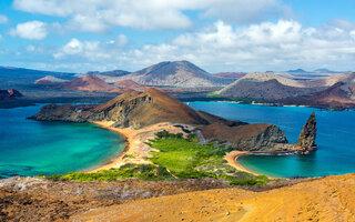 Ilhas Galápagos | Equador