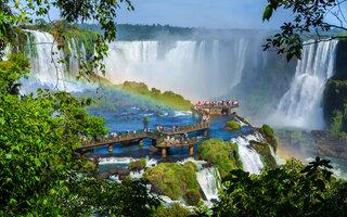 Cataratas do Iguaçu | Argentina e Brasil
