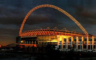 Wembley   Londres, Reino Unido