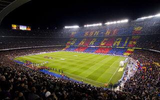Camp Nou   Barcelona, Espanha