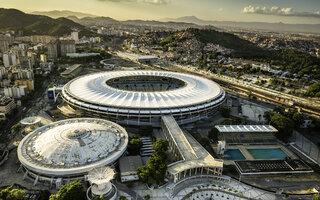 Maracanã   Rio de Janeiro, Brasil