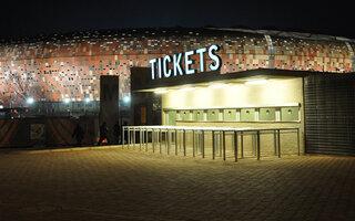 Soccer City   Joanesburgo, África do Sul