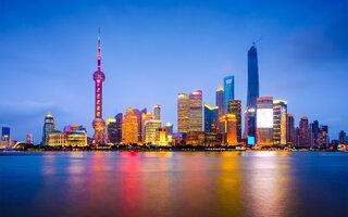 Xangai   China