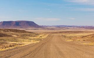 Skeleton Coast   Namíbia