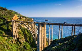Pacific Coast Highway   EUA