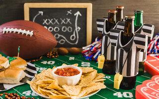 Onde assistir o Super Bowl