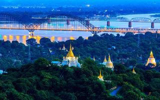 Irrawaddy | Birmânia
