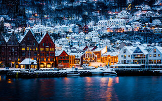 Bergen | Noruega