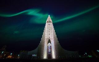 Reykjavik | Irlanda