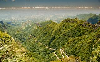 Serra do Rio do Rastro | Santa Catarina
