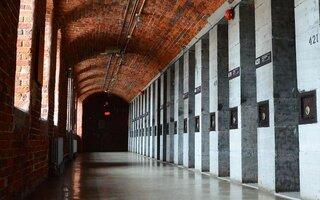 Ottawa Jail Hostel   Canadá