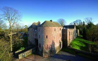 St Briavels Castle   Inglaterra
