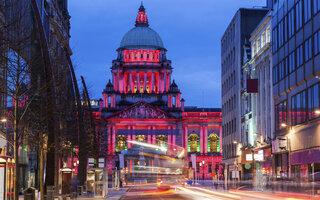 Belfast   Irlanda do Norte
