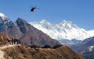 Everest   Nepal e China