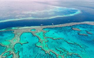 Grande Barreira de Corais   Austrália