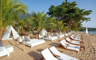 DPNY BEACH HOTEL & SPA, ILHABELA