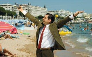 As Férias de Mr Bean