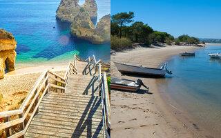 E aí, qual dessas praias você vai visitar primeiro?