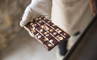 Fábrica de Chocolates Gressoney
