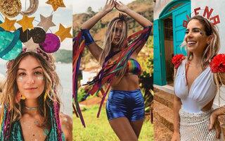 E aí, qual vai ser a sua aposta para o Carnaval 2020?
