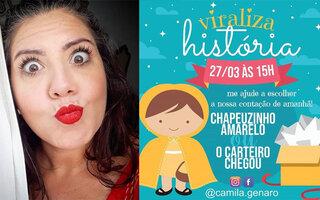 Camila Genaro