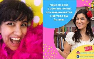 Marina Bastos