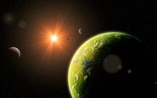 Centro de Viagem a Exoplanetas