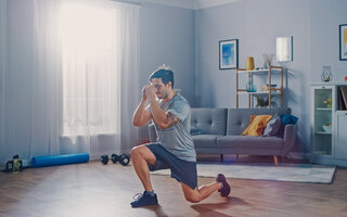 Pratique uma atividade física
