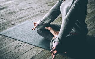 Faça exercícios de meditação