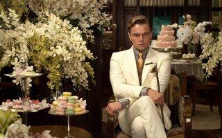 O Grande Gatsby - Netflix