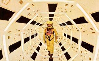 2001: Uma Odisséia no Espaço - Telecine Play