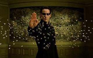 Matrix - Telecine Play