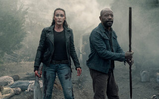 Fear The Walking Dead Temporada 5 - Amazon Prime Video