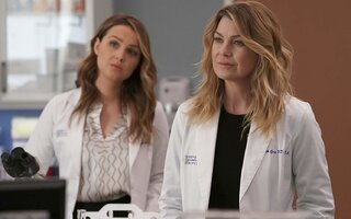 Grey's Anatomy Temporadas 1 a 16 - Amazon Prime Video