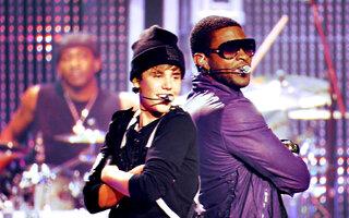 Justin Bieber Never Say Never - Netflix