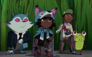 Kipo e os Animonstros - Temporada 3