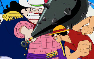 One Piece - East Blue