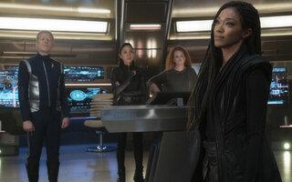 Star Trek - Discovery - Temporada 3