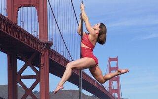 Pole Dance - Dança do Poder