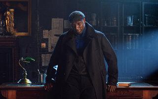 Lupin: Parte 1 - Netflix