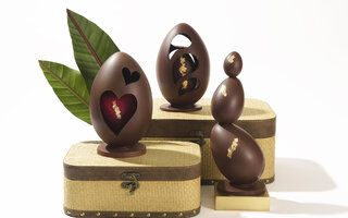 Ovos ChocolatduJour